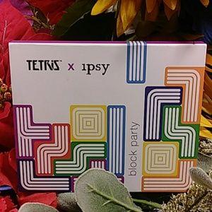 PICK 4 FOR 25 TETRIS X IPSY BLOCK PARTY EYESHADOW